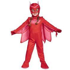 PJ Masks Girls' Owlette Deluxe Toddler Costume 3t Halloween Costumes, Looks Halloween, Theme Halloween, Toddler Costumes, Disney Costumes, Girl Costumes, Halloween Kids, Trendy Halloween, Animal Costumes