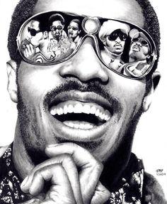 Stevie Wonder - Superstitious