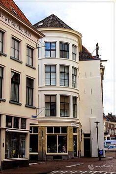 Zutphen - Hoek Barlheze, Marspoortstraat