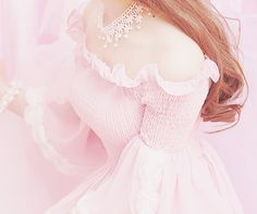 Image about fashion in Soft pastels by ℓυηα мι αηgєℓ ♡ Kawaii Fashion, Pink Fashion, Cute Fashion, Girly Girl Outfits, Cool Outfits, Mode Kawaii, All I Ever Wanted, Pink Princess, Kawaii Clothes