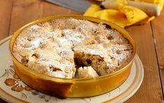 Ούτε βούτυρο, ούτε λάδι. Apple Pie, Biscuits, Oatmeal, Sweets, Breakfast, Desserts, Recipes, Food, Cakes