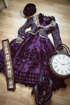 Baroque OP « Lace Market: Lolita Fashion Sales and Auctions