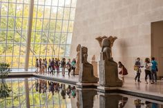 Find out how to navigate through 5,000 years of art in The Met Fifth Avenue.