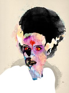 Alvaro Tapia Hidalgo's Sublime Faces
