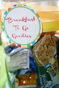 Breakfast Meet & Eat Baby Shower - Kara's Party Ideas - The Place for All Things Party