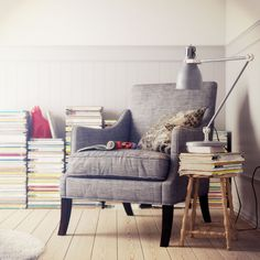 CGarchitect - Professional 3D Architectural Visualization User Community | Ikea-Inspired
