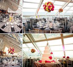 Adler Planetarium Wedding, Amanda Hein Photography, Chicago Wedding Venues, Chicago Weddings