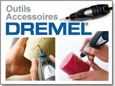 Les outils Dremel sont bien connus pour leur travail de précision, aussi bien sur le verre que sur le bois.