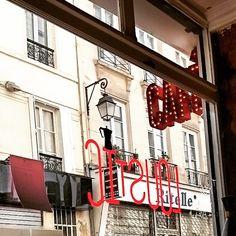 Cafe Loustic