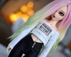 Beautiful Barbie Dolls, Pretty Dolls, Cute Dolls, Anime Dolls, Bjd Dolls, Mattel Barbie, Barbie Dress, Beauty Life Hacks Videos, Custom Monster High Dolls