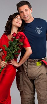 Be My Valentine - About the Movie | Hallmark Channel