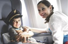 Best International Airlines for Traveling with Kids | Fodor's