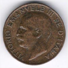 Italy 5 centesimi 1921 Veiling in de Italië, San Marino & Vatikaan,Europa (niet of voor €),Munten,Munten & Banknota's Categorie op eBid België