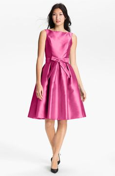 Isaac Mizrahi Pleat Dress