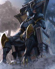 Black Panther - Universo Marvel                                                                                                                                                                                 Más