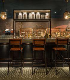 750 besten Interieur – Bars, Cafés & Co. Bilder auf Pinterest in ...