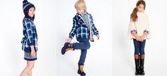 Tommy Hilfiger 2012 - 2013 sonbahar kış çocuk koleksiyonu