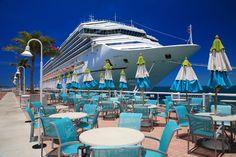Fotka, Foto Loď u restaurace v přístavu (Key West, USA) West Usa, Cruise Ship Wedding, Peterhof Palace, Puzzle Of The Day, Everglades National Park, Key West Florida, Marina Bay Sands, Jamaica, Jigsaw Puzzles