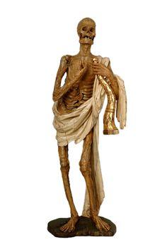 Gil de Ronza - La Muerte c. 1522