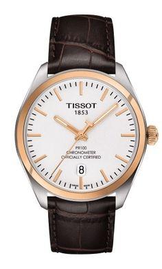 Tissot PR100 Gent COSC   T101.451.26.031.00