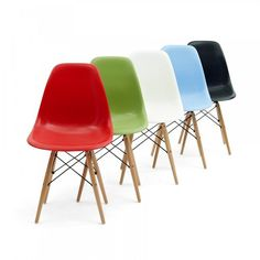 Eames style chairs