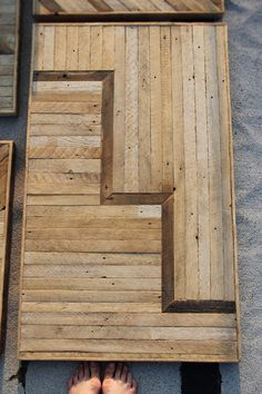 Gorgeous Wooden Table Ideas