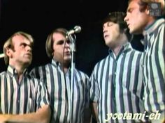 The Beach Boys - Their Hearts Were Full Of Spring (1966) - YouTube