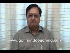 http://golfmindcoaching.com/coaching.htm Mr. Pradeep Aggarwal teaches you the way, how to practice on driving range so that you take your driving range to the golf course.