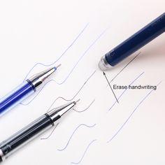 Ручка со стирающими чернилами.http://ali.pub/1bbovz