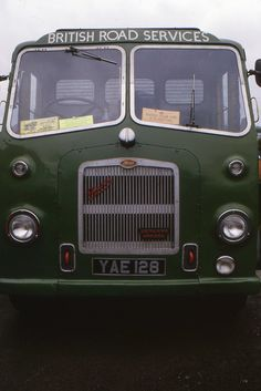 Bristol lorry (truck) with Leyland Diesel engine, seen at a Vintage Truck Rally  - Book Local Traders --> https://SnipTask.com