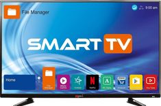 5384552f2 GmeRobell the best electronics products and Gadgets Manufacturer in  Noida.Robell 32 inch LED TV