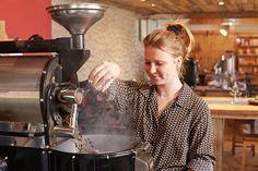 おすすめの家庭用コーヒー焙煎機いつでも新鮮こだわりの一杯