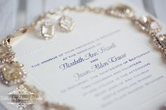 Libby & Jason {Macomb, MI Wedding} - Weddings by Adrienne & Amber