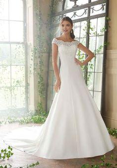 383da64093 33 Best outdoor wedding dress images in 2019 | Dress wedding, Formal ...