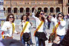 Despedidas en Sevilla