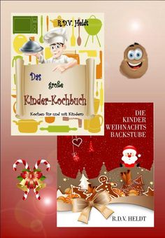 """Als Printausgabe mit Sonderbonus """"Die Kinderweihnachtsbackstube"""" und in Übergröße"""