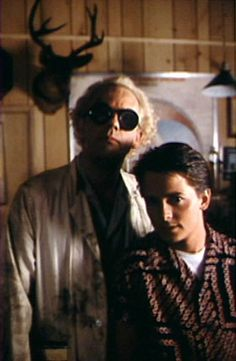 Doc & Marty