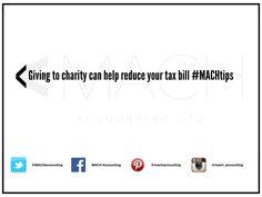 #MACHtips #Accountants
