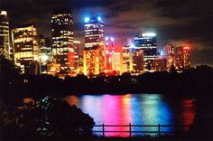 Image detail for -city lights Pictures, Photos & Images