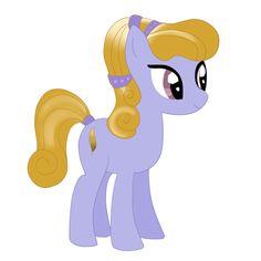 MLP Crystal | Random crystal Pony by Dragonfoorm