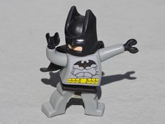 it's Batman. it's Lego. and it's a Flash Drive. how could it possibly get better!
