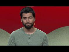 TED Talks | How I teach kids to love science - Cesar Harada - YouTube