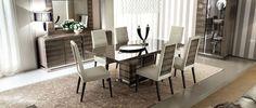 ALF мебели   Italian Design Interiors - ALF хол, трапезария и спални