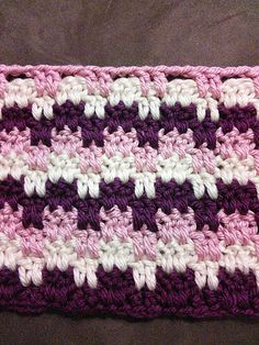 http://www.ravelry.com/projects/kluk88/leaping-stripes-and-blocks-blanket-2