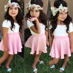 Mia would look so cute in this!