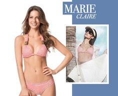 Ariadne Artiñes /Marie Claire  ondademar.com