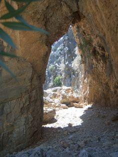 Imbros, Kreta