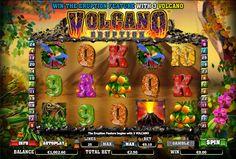 Volcano Eruption - http://casinospiele-online.com/casino-spiele-volcano-eruption-online-kostenlos-spielen/