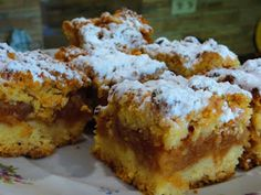 Breakfast Menu, Pumpkin Cheesecake, Homemade Cakes, Sweet Desserts, Mashed Potatoes, Muffin, Sweets, Baking, Ethnic Recipes