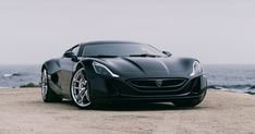 Rimac's Next Hypercar To Tackle Tesla Roadster #Electric_Vehicles #Reports